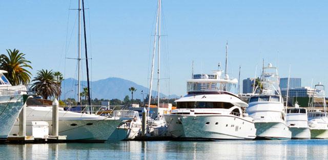 Award Winning Waterfront Restaurant Newport Beach Ca